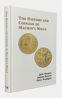 History and Coinage of Machin's Mills