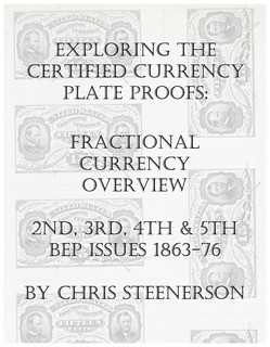 Fractional Currency Overview book cover