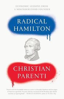 Radical Hamilton book cover