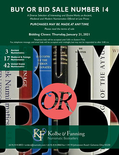 K-F Bid or Buy Sale 14 cover