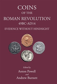 Coins of the Roman Revolution