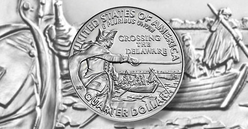 2021-general-george-washington-crossing-the-delaware-quarter-uncirculated-reverse