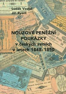 Czech emergency money book cover