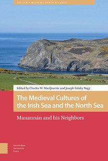 Medieval Cultures of the Irish Sea book cover