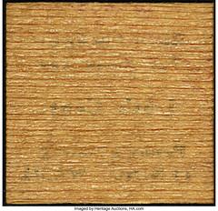 Tenino Wooden Sales Tax Chit Penny's Garage reverse