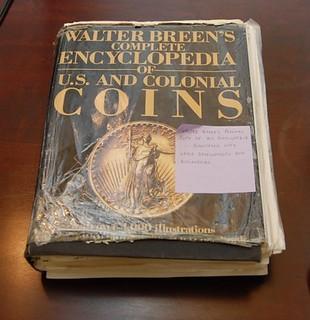 Breen's Breen's Encyclopedia cover