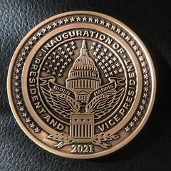 Biden medal rev