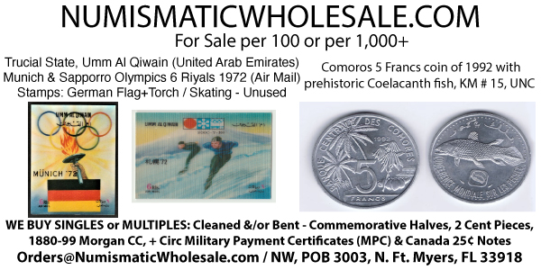 Pomexport E-Sylum ad 2021-01-24 Qiwain+Comoros