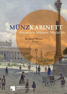 Munzkabinett book cover