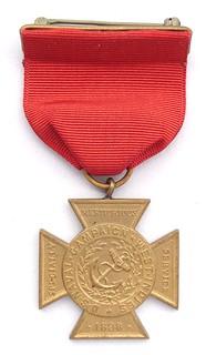 Specially Meritorious Medal