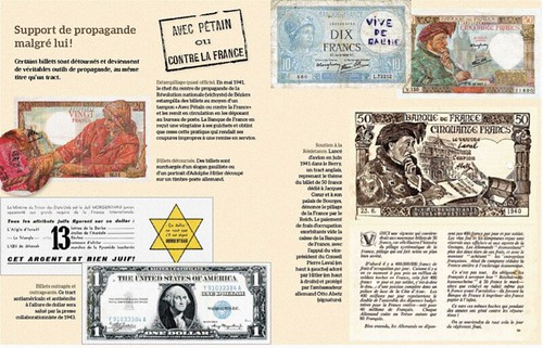 Billets en guerre sample pages1