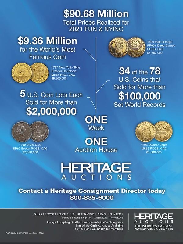 Heritage E-Sylum ad 2021-02-07