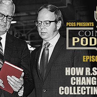 How RS Yeoman Changed Coin Collecting