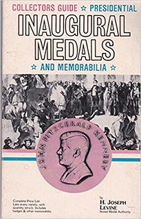 Levine Inaugural Medals book cover