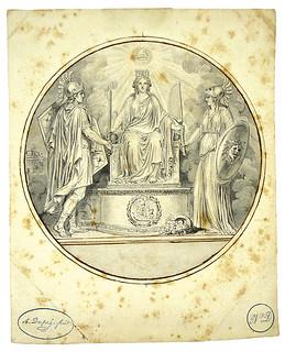 Archives of Augustin Dupré