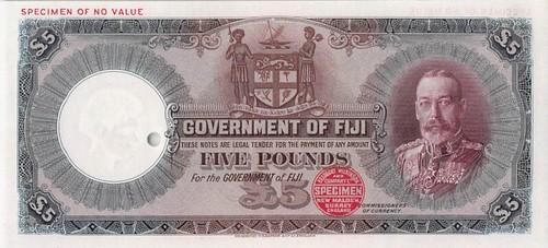 Fiji 5 Pounds Specimen