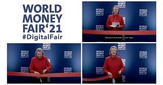 World Money Fair 2021