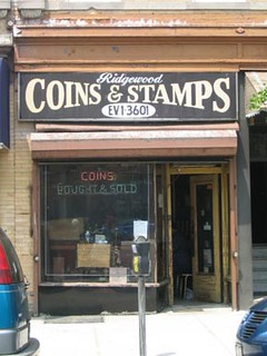 Ridgewood Coin & Stamps