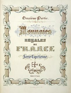 Catalogue raisonné des monnaies nationales de France