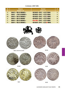 Lithuanian Coins p21