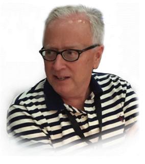 Jeffrey Bergelt