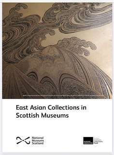 East Asian Collections in Scottish Museums