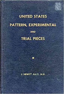 Judd United States Pattern Coins, Experimental, and Trial Pieces