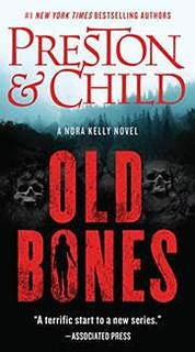 Old Bones book cover