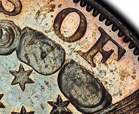 dexter-pogue-1804-dollar reverse closeup D