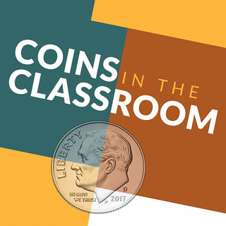 ANA Coins in the Classroom