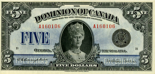 Archives International sale 65 Lot 044. Dominion of Canada,