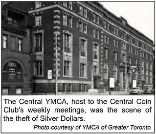 Toronto Central YMCA