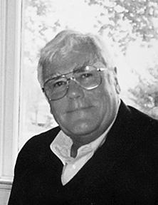 Peter O. Wacker