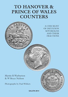 To Hanover and Prince of Wales Counters boom cover