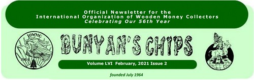 Bunyan's Chips masthead 2021-02