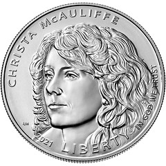 2021-christa-mcauliffe-commemorative-coin-uncirculated-obverse