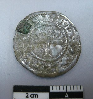 Viggbyholm hoard coin