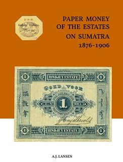 Sumatra book cover