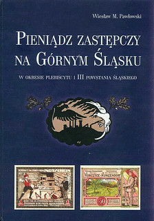Upper Silesia Emergency Money book cover