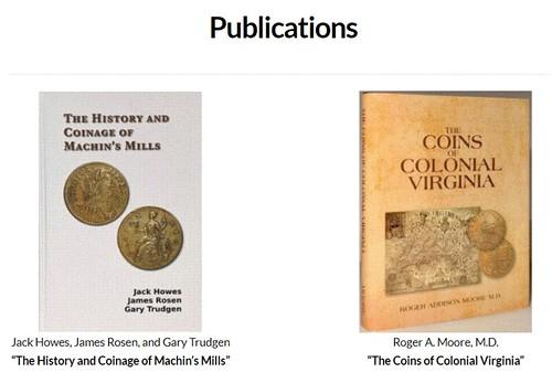 C4 publications page