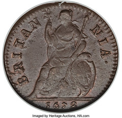 1672-farthing-Heritage-Auctions
