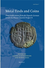 Metal Finds and Coins book cover