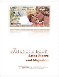 Saint Pierre and Miquelon chapter