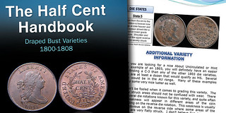 Half Cent HAndbook review