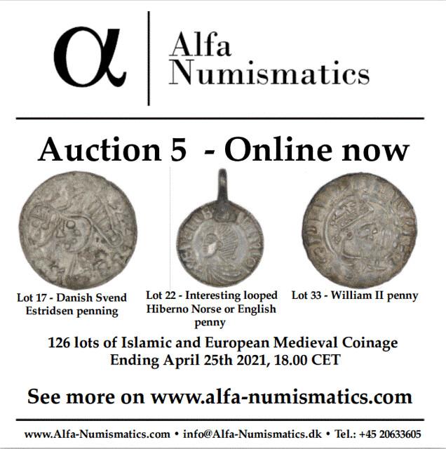 Alfa E-Sylum Auction 05