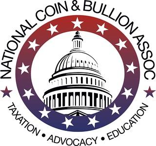 National Coin & Bullion Association NCBA logo