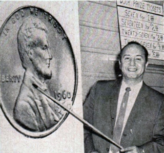 NLG founder Lee Martin