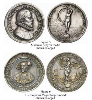 Fortuna medals