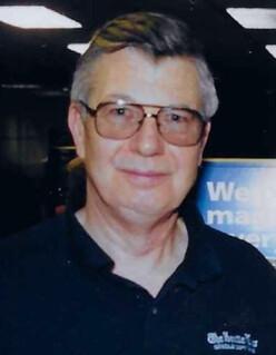 Bill McKivor