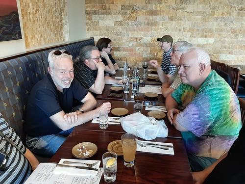 2021-04 Nummis Nova Chris, Eric, Wayne, Garrett Prenda, Dave, Steve